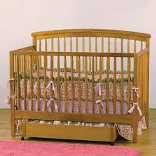 Simplicity Convertible Crib Simplicity For Children Fairfield Convertible Crib