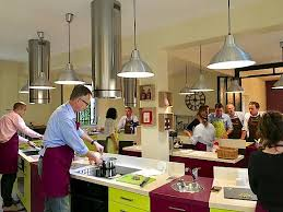 cours de cuisine chartres cours de cuisine à fourqueux st germain en laye atelier gourmand