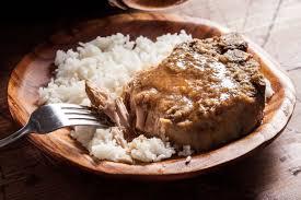 slow cooker lemongrass pork chops recipe chowhound