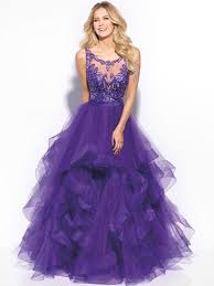 purple prom dresses 2018 dressprom net