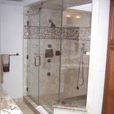 blizzard frameless shower doors 61 photos u0026 60 reviews glass