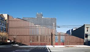 brooklyn house carroll house lot ek architecture design