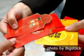 new year envelopes envelopes and packets lucky money during new