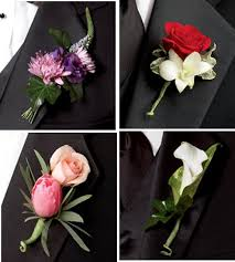 boutonnieres for wedding wedding flowers for wedding ideas flowers men s corsage