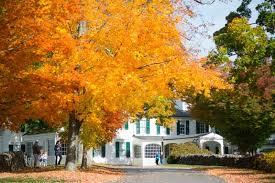 dreaming color photos england fall foliage