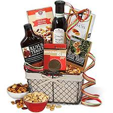 fathers day basket s day grilling gift basket sauces snacks