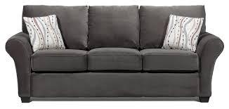 langley sofa charcoal leon u0027s