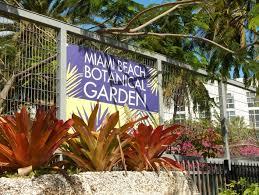 Miami Beach Botanical Garden by Miami Beach Botanical Garden Miami Beach Tourist Attractions