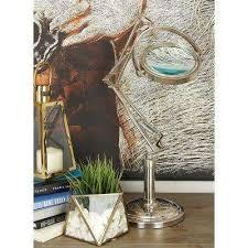 Silver Decorative Accessories Decorative Accessories Home Accents The Home Depot