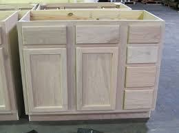 Home Depot Unfinished Cabinets Cabinets Preparing Unfinished Cabinets Ideas Unfinished Cabinets