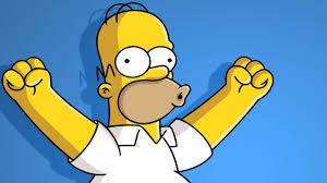 Meme Google Plus - happy homer simpson google covers google plus covers photos