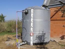 tank material rainwater harvesting