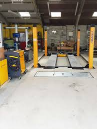 class 7 mot bay class 4 7 mot bay install penrith one stop garage equipment