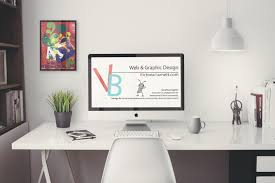Victoria Barnett Web  Graphic Design - Graphic design from home