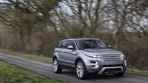 Range Rover Evoque Jalopnik U0027s Buyer U0027s Guide