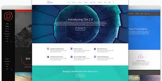 themes builder 2 0 download elegant themes divi 3 3 1 premium wordpress theme