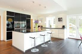 High Gloss Black Kitchen Cabinets High Gloss Black Kitchen Cabinet Modern High Gloss Black Kitchen