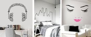 fun and interesting teen room ideas kukun wall decal teen room ideas
