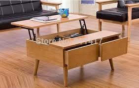 Pop Up Coffee Table Lift Up Coffee Table Furniture Favourites