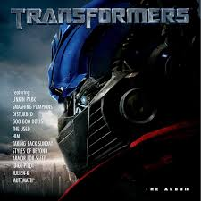 various artists transformers the album amazon com music