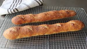 Bread Recipes Without Bread Machine French Baguette How To Make Baguettes At Home No Knead French