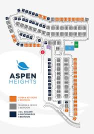 Aspen Map Auburn Off Campus Housing Floorplans Aspen Heights