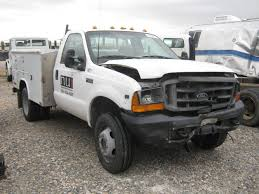Ford F450 2015 1999 Ford F450 Tpi