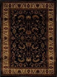 Black Persian Rug Rugiinternational Com Royalty Persian Rugs Collection