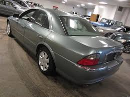 2003 used lincoln ls luxury 3 0l v6 at contact us serving cherry