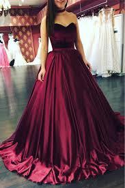 gown design velvet gown in magenta colour
