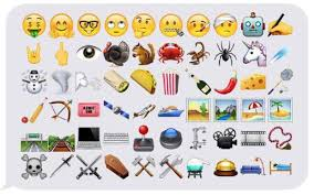 champagne emoticon new ios update excites emoji enthusiasts everywhere