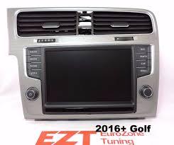 vw mk7 golf gti golfr e golf 8