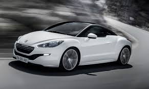 peugeot rcz black peugeot rcz related images start 250 weili automotive network