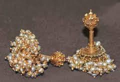bugadi earrings image result for bugadi earrings jewelry india
