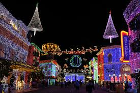 The Dancing Lights Of Christmas by Terrific Tuesdays Holiday Attractions Are Here The Osborne