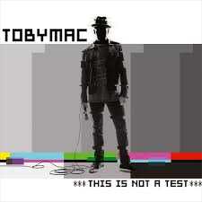 a photo album tobymac this is not a test