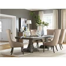 hooker dining room table 5701 75004 hooker furniture true vintage rectangular dining table