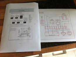 today u0027s challenge u2026 rewire a central heating system u2026 tim u0027s