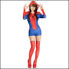 Spider Woman Halloween Costumes Hansokueventya Rakuten Global Market Costume Amazing Spider Man