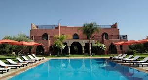 best price on le diamant de zaraba in marrakech reviews