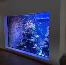 Okeanos Aquascaping 25 Rooms With Stunning Aquariums Aquariums Room And Interiors