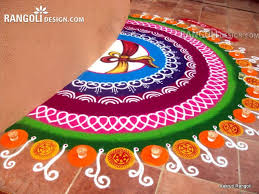 60 beautiful and easy indian rangoli designs for your inspiration