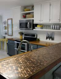 unique kitchen ideas 30 unique kitchen countertops of different materials digsdigs