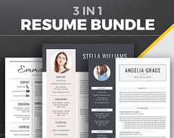 College Graduate Resume Example by College Graduate Resume Template Bundle Cover Letter