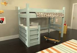 Bunk Beds Maine Maine Bunk Beds Winslow Bunk Bed With Stairs And Drawers