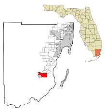 Time Zone Map Florida by Homestead Florida Wikipedia