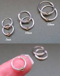 helix hoop earrings 49 helix hoop earrings helix hoop earrings by faith tavender