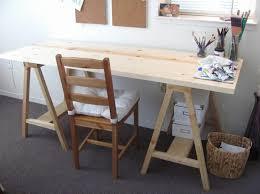 Diy Work Desk Diy Project Desk Itself Building 25 Inspiring Exles And