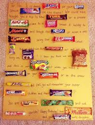 best 25 chocolate card ideas on pinterest christmas present mum