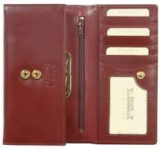 hampton ladies framed leather purse at cox the saddler